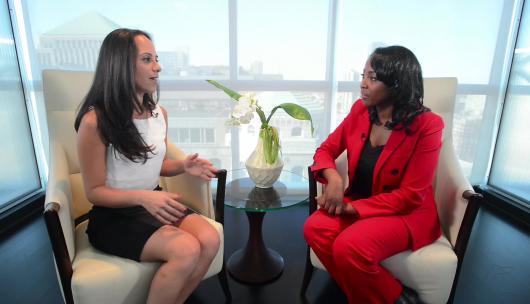 minority report interview
