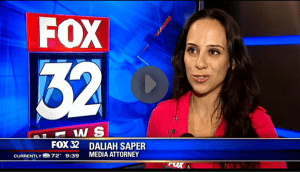 Fox News Daliah