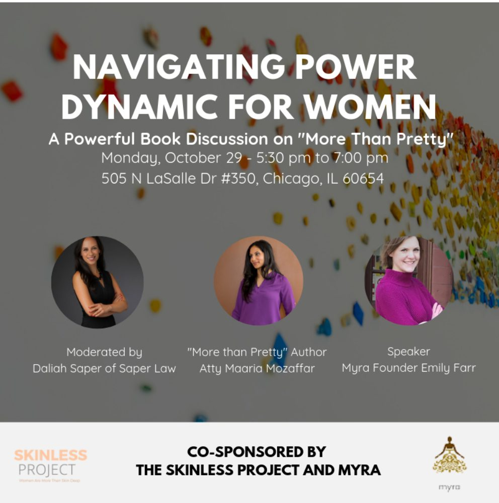 Navigating Power Dynamic for Women